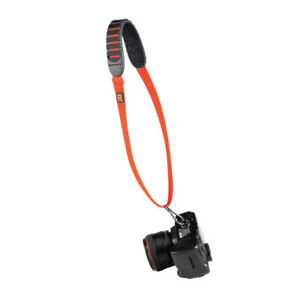Brand New BlackRapid Shot Molded Shoulder Strap (Orange) #20028