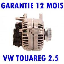 VW TOUAREG 2.5 TDI R5 2003 2004 2005 2006 2007 2008 2009 2010 RMFD ALTERNATEUR