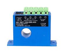 NK AG1-SDT1-24U-DEN-A55 Ground Fault Sensor 24 V AC/DC Power