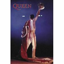 Queen Poster 192 Official Licensed Product