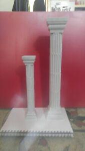 12 Inch Greek Column