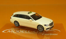 Wiking 022708 Mercedes Benz E-Klasse S213 Taxi Scale 1 87