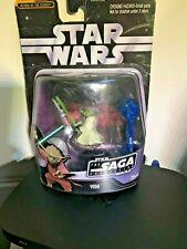 Star Wars Saga Collection Yoda #019 Action Figure MOC New