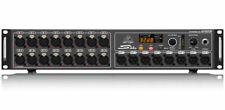 Behringer Digital Snake S16 16 Channel Digital Mixer