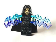 LEGO ® Star Wars™ Imperator Palpatine / Emperor mit beigen Händen / Kopf (K46)