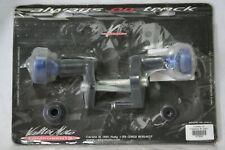 Kit tamponi paratelaio nylon VALTER MOTO Frame sliders Yamaha YZF R1 07 08