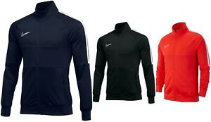 Nike Academy 19 Men's Full Zip Dri-Fit Jacket