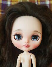 OOAK Blythe TBL Custom Doll by Bony Doll Customs~Shipped from USA