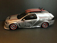 Holden Triple Eight Project Sandman Tribute Edt. RED BULL BR12601A Biante 1:12