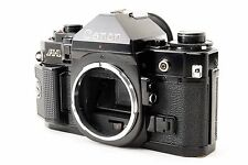 CANON A-1 35mm SLR Film Camera Body only Excellent+++ from Japan