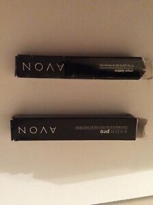 Avon Lip Gloss (two of them)still In Boxes