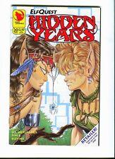 Elfquest : Hidden Years 20 . Warp Graphics 1995  - VF