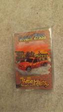 BASS PATROL Kings of Bass SEALED 1992 Rap Cassette Tape Joey Boy Records