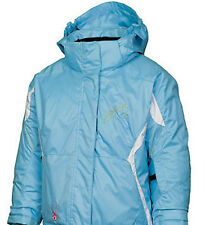 Spyder Girls Bitsy Mynx Jacket Ski Snowboard Waterproof Insulated Coat Toddler 3