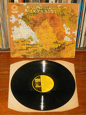DONOVAN Golden Hour of UK LP Compilation 1970s press vinyl