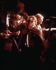 Lord of the Rings [Cast] (28320) 8x10 Photo