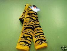 Safari Sign Sock Sz 9-11 Gold/Black