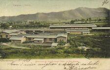 venezuela, CARACAS, Almacenes del Gran-Ferrocaril Venezuela en Palo Grande