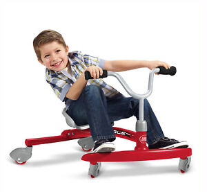 Radio Flyer Ziggle®