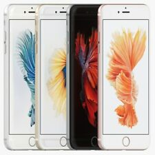 New listing Brand New Apple iPhone 6S 64Gb Unlocked Gsm Gray Rose Gold Silver 1 Yr Warranty