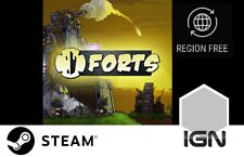 Forts [PC] Steam Download Key - FAST DELIVERY