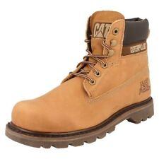 Calzado de hombre Botines color principal marrón talla 40