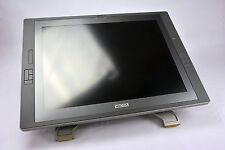 Wacom Cintiq 21UX Graphics Tablet w/ Pen & Stand - Monitor Screen Drawing MAC PC