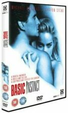 Basic Instinct 5055201804266 With Michael Douglas DVD Region 2
