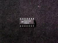 DG403DY Harris Semiconductor Integrated Circuit  (SOIC-16)