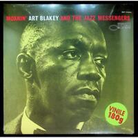 Art Blakey And The Jazz Messengers - Moanin' - Blue Note - BST - Vinile V051036