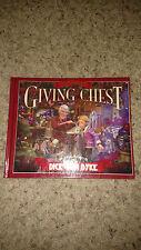 Mr. Finnegan's Giving Chest by Dan Farr (2005)  Dick Van Dyke