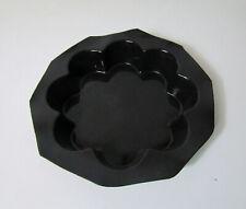 Flexipan moule à gateau fleur ref:426 diamètre 26cm TBE