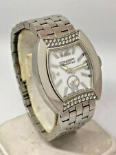 BEDAT & CO CONCEPT B3 S.STEEL WOMEN'S WATCH Ref CB03