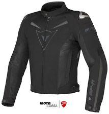 Dainese Super Speed Textile Motorcycle Jacket sz 58 Euro