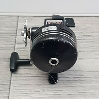 Vintage Daiwa 9700A Closed Face All Metal Fishing Reel Made In Japan, Retro 1980