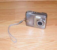 Kodak EasyShare (C340) All Glass Lens AF 3x Optical Zoom Digital Camera Only
