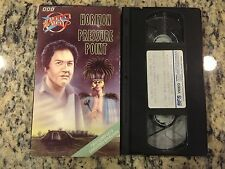 BLAKES 7 VOLUME IX 9 RARE OOP VHS! NOT ON U.S DVD HORIZON & PRESSURE POINT BBC
