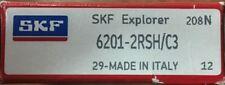 6201-2RS C3 SKF Bearing 12x32x10 (mm)