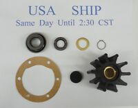 Minor Rebuild Kit for Yanmar Marine Sea Water Pump 121575-42000 721575-42700