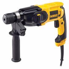 DEWALT D25033k SDS Plus 3 Mode Hammer Drill 240v