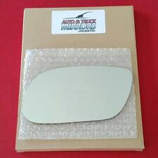 New Mirror Glass 98-05 Buick Park Avenue Dimmimg Driver Side Lh*Fast Shipping*