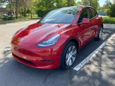 2020 Tesla Model Y Dual Motor Long Range