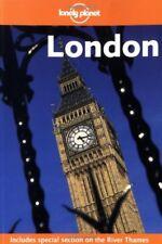 London (Lonely Planet City Guides)-Pat Yale, Stephen Fallon
