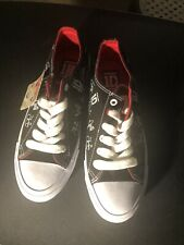 One Direction shoes: Size 8 Women's