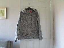 LADIES COTTON  ANORAK/JACKET FROM GEORGE SIZE 10