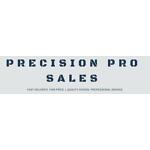 Precision Pro Sales