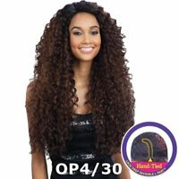 Freetress Equal Synthetic Lace Front Wig Lace Deep Invisible L Part Kitron