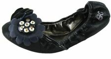 Medium (B, M) Synthetic Floral Shoes for Women