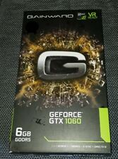 Gainward GeForce GTX 1060 6GB GDDR5 NEW