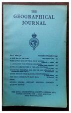 1942 Cable - GOBI DESERT- PRE-DATES BOOK - 12